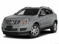 2014 CADILLAC SRX Luxury Collection SUV For Sale in LaBelle, near Fort Myers