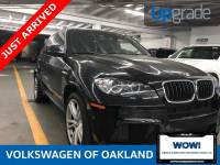 Pre-Owned 2011 BMW X5 M Base AWD