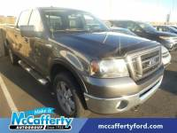 Used 2008 Ford F-150 SuperCrew For Sale | Langhorne PA - Serving Levittown PA & Morrisville PA | 1FTPW14598FA40367
