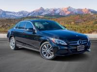 Certified Pre-Owned 2015 Mercedes-Benz C 300 AWD 4MATIC®