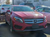 Certified Pre-Owned 2015 Mercedes-Benz GLA 250 Sport AWD 4MATIC®