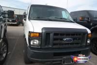 Pre-Owned 2009 Ford Econoline Cargo Van Commercial RWD Full-size Cargo Van