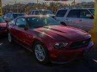 Pre-Owned 2012 Ford Mustang V6 Coupe RWD 2dr Car