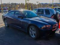 Pre-Owned 2014 Dodge Charger RT AWD