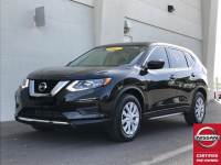 Certified 2017 Nissan Rogue S For Sale