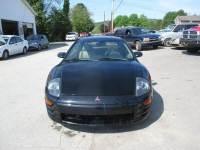 2001 Mitsubishi Eclipse GT 2dr Hatchback