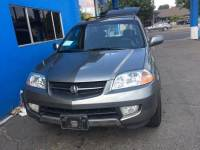 2001 Acura MDX Touring 4WD 4dr SUV w/Navigation