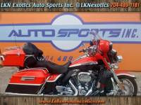 2012 Harley-Davidson FLHTCUSE3 CVO SCREAMING EAGLE 110