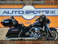 2015 Harley-Davidson FLHTCU ULTRA CLASSIC