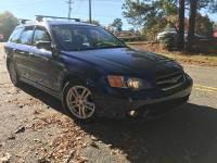 2005 Subaru Legacy AWD 2.5i Limited 4dr Wagon