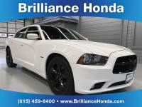 Pre-Owned 2013 Dodge Charger R/T 4D Sedan