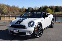 2012 MINI Cooper Roadster S 2dr Convertible