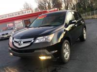 2009 Acura MDX SH-AWD 4dr SUV w/Technology Package