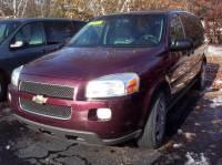 2006 Chevrolet Uplander LS 4dr Extended Mini-Van