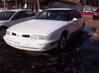 1996 Oldsmobile Eighty-Eight 4dr Sedan