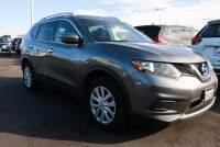 Certified Pre-Owned 2016 Nissan Rogue S FWD 4D Sport Utility