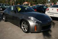 2008 Nissan 350Z Enthusiast 2dr Coupe 5A