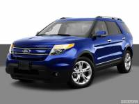 Pre-Owned 2013 Ford Explorer Limited FWD Limited 6 in Brandon MS