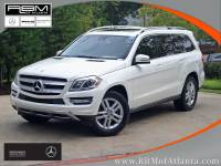 Certified Pre-Owned 2014 Mercedes-Benz GL 450 AWD 4MATIC® SUV