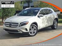 Pre-Owned 2015 Mercedes-Benz GLA 250 AWD 4MATIC® SUV