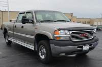 2001 GMC Sierra 2500HD 2500 HEAVY DUTY