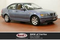 2003 BMW 325i Sedan in Fairfax