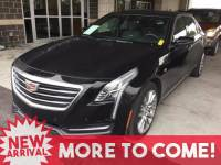 Pre-Owned 2017 Cadillac CT6 3.6L AWD