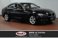 Certified Used 2017 BMW 330i xDrive Sedan in Fairfax, VA