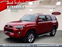 Certified Pre-Owned 2015 Toyota 4Runner SP 4WD