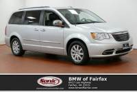 2011 Chrysler Town & Country Touring-L 4dr Wgn in Fairfax