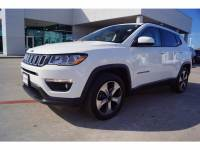 2018 Jeep Compass FWD Latitude SUV in Baytown, TX