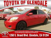 Used 2011 Toyota Yaris, Glendale, CA, , Toyota of Glendale Serving Los Angeles | JTDBT4K37B1400181