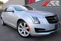 2015 Cadillac ATS Cypress 1-714-828-0555