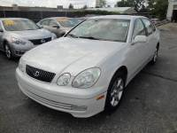 2004 Lexus GS 300 4dr Sedan