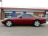 1998 Jaguar XK-Series XK8