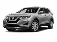 Pre-Owned 2017 Nissan Rogue SUV in Atlanta GA