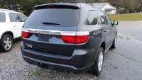 2013 Dodge Durango AWD SXT 4dr SUV