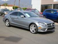 2014 Used Mercedes-Benz CLS Los Angeles | VIN:WDDLJ7DB1EA099255