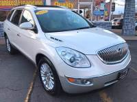 2010 Buick Enclave AWD CXL 4dr Crossover w/1XL