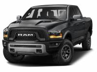 2016 Ram 1500 Rebel Crew Cab Pickup For Sale | Greenwood IN