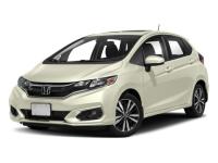 New 2018 Honda Fit EX FWD