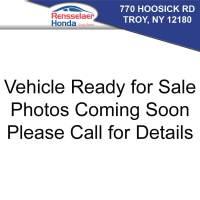 Pre-Owned 2008 Honda Odyssey EX FWD Mini-van, Passenger