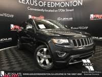 Pre-Owned 2015 Jeep Grand Cherokee Overland Four Wheel Drive 4 Door Sport Utility