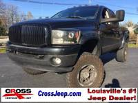 PRE-OWNED 2008 DODGE RAM 2500 BIG HORN 4WD
