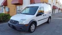 2013 Ford Transit Connect XL 4dr Cargo Mini-Van w/o Side and Rear Glass