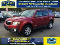 2008 Mazda Tribute AWD i Touring 4dr SUV