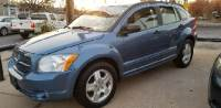 2007 Dodge Caliber SXT 4dr Wagon