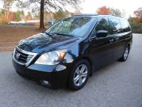 2008 Honda Odyssey Touring 4dr Mini-Van