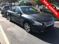Used 2012 Nissan Maxima 3.5 SV Technology Package in Atlanta
