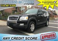 2008 Ford Expedition 4x4 XLT 4dr SUV